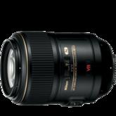 Nikon 105mm vr