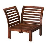 Applaro corner section outdoor brown  0131148 pe285707 s4