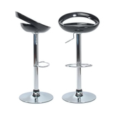 2 pcs font b bar b font font b stools b font chairs swivel footrest furniture