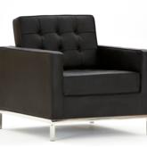 Knoll armchair01