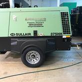 Sullair 375hh compressor