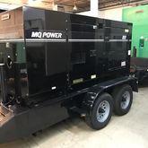 100 kw generator