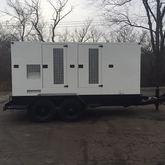 Caterpillar xq230 generator