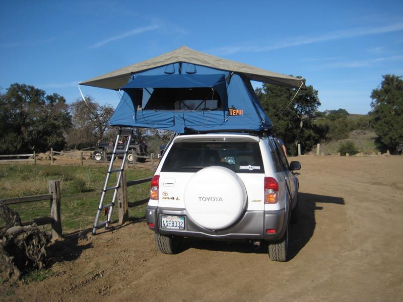 Tepui Ayer Sky Roof Top Tent. Rent & Tepui Ayer Sky Roof Top Tent - Rent gear online with TBR