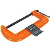 Truper c clamp