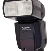 Canon 580ex