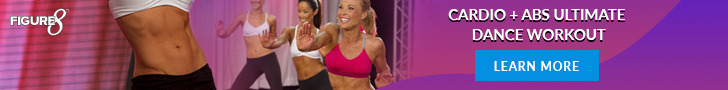To get the Figure 8 Fitness Workout, click on the link to visit the creator's site.