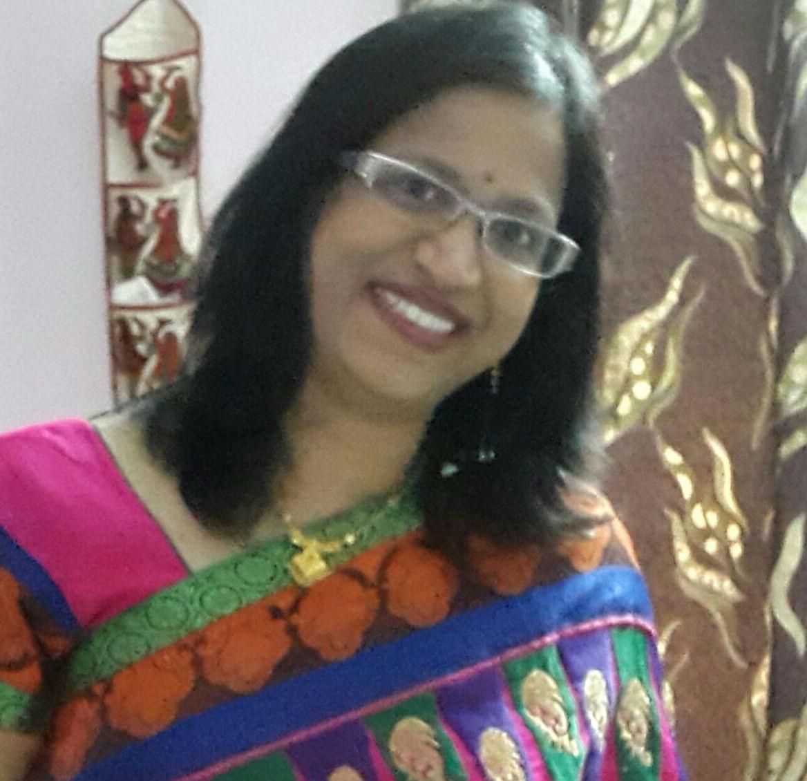 Dr. Neelima Padmanaban (Gynecologist)