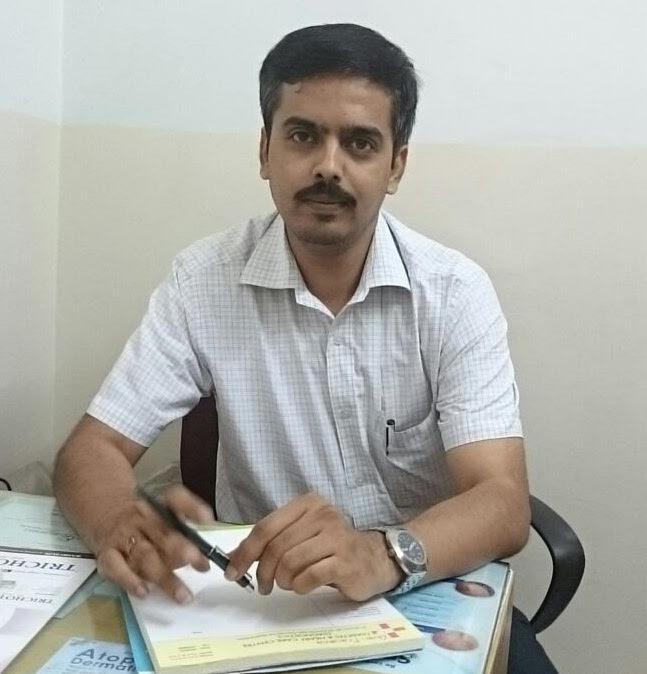 Dr. T S Nagesh (Dermatology)