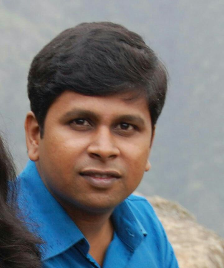 Dr. Siddheshwar Mathpati