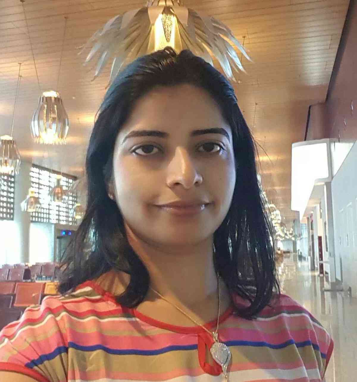 Dr. Namrata Mishra (Gynecologist)