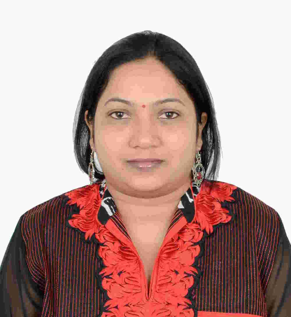 Dr. Savitha A S