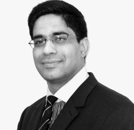 Dr. Sandip Deshpande (Sexology)