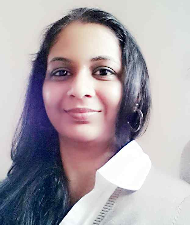 Dr. Anitha Narayanamurthy (Weight Management)