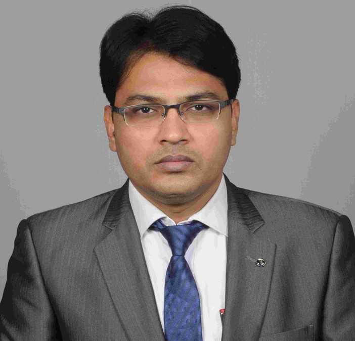 Dr. Mallikarjun
