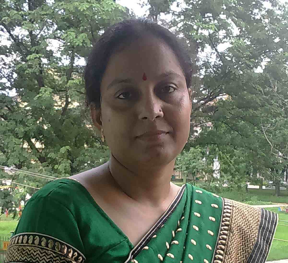 Dr. Purnima Rani Dutta