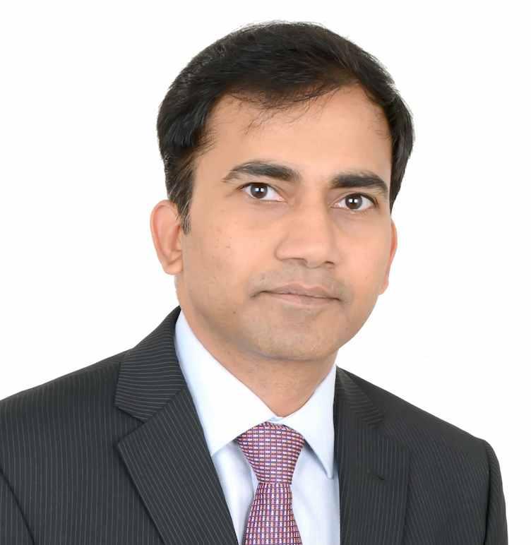 Dr. Vishwesh V