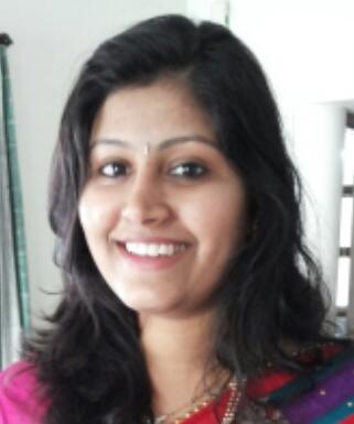 Dr. Priyadarshini