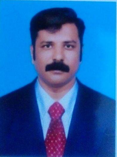 Dr. Agilan M Doraiswamy (Pediatrics)