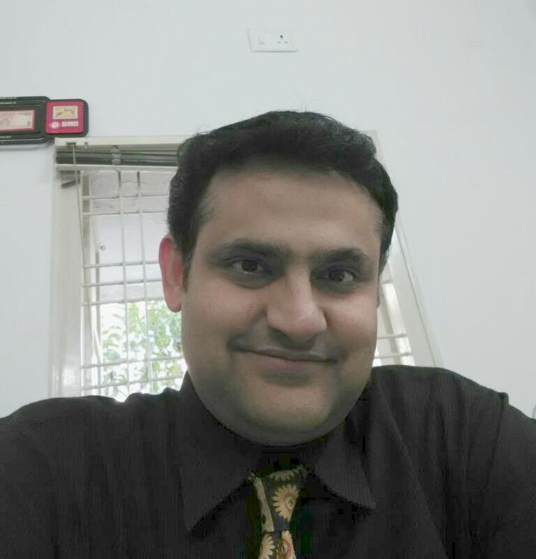 Dr. Kiran Kinger