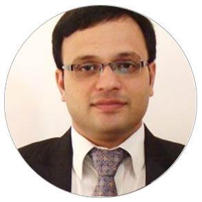 Dr. Keerthish Shetty