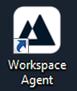 desktop agent icon
