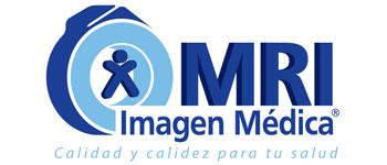 MRI Imagen Médica