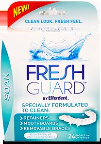 Fresh Guard™ Soak