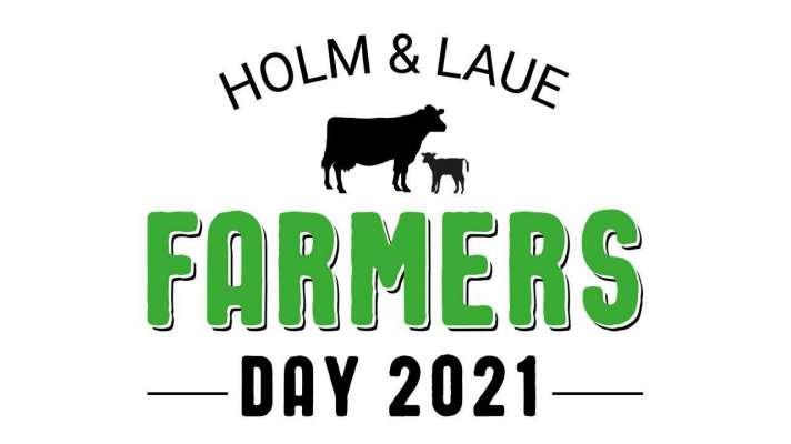 FARMERS DAY- HOLM & LAUE