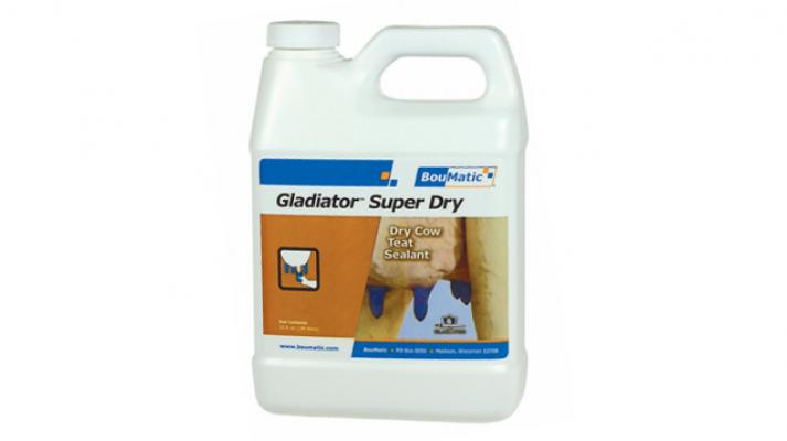 Gladiator™ Super Dry