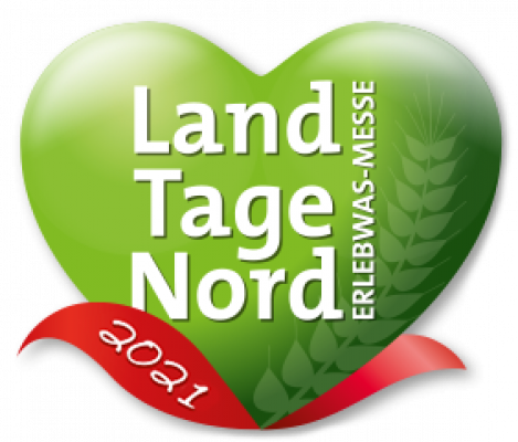 LandTageNord- In 2021 vom 20-23 August
