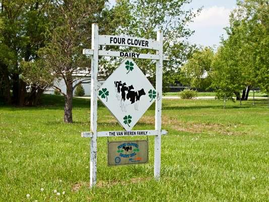 Four Clover Dairy