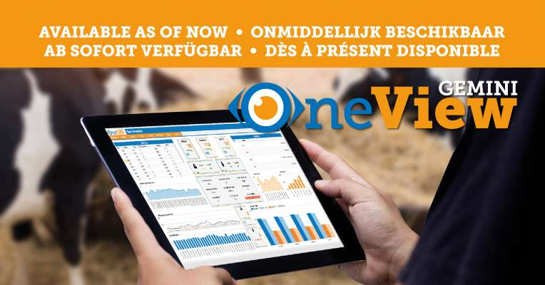 OneView, the management system for the Gemini milking robot! copy