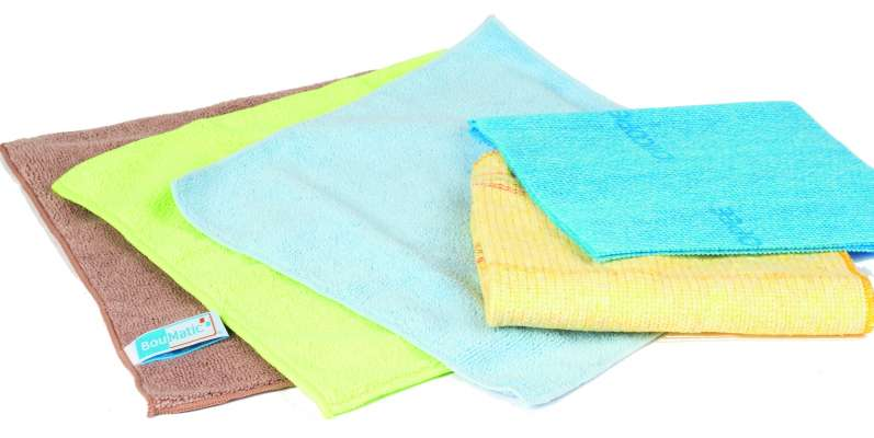 BouMatic Towels