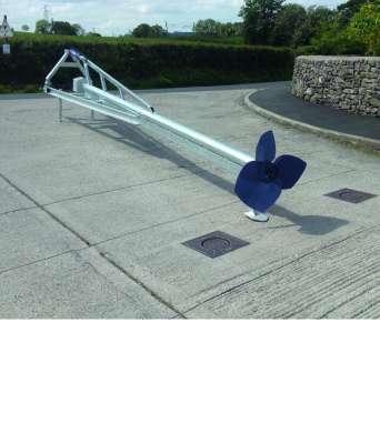 Hochleistungsmixer Lagoon LM3000