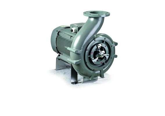 MPTK slurry pump