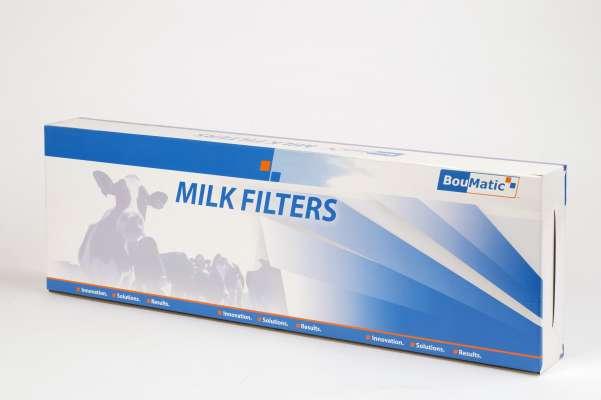 BouMatic Filter