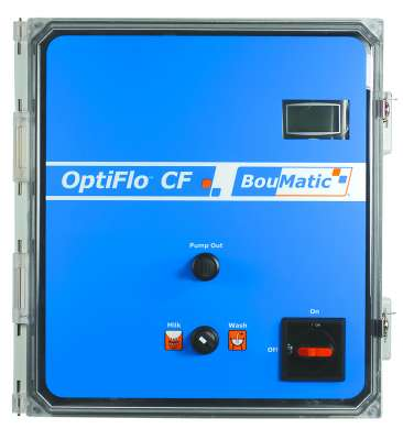 OptiFlo™ CF