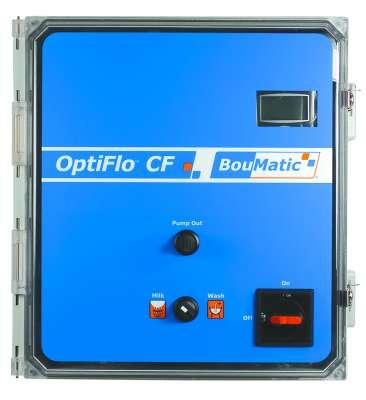 OptiFlo™ CF