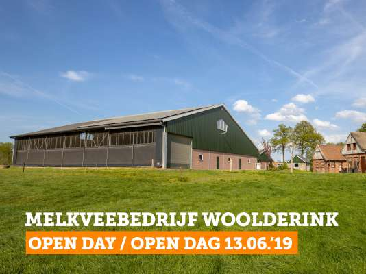 Open Day Woolderink