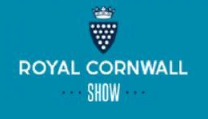 Royal Cornwall Show - Dealer MilkFlo Dairy Systems