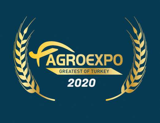 Dealer Zirve Gida at AgroExpo - Hall 1 booth 2190