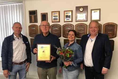 Dealer Farm Service celebrates 40th anniversary