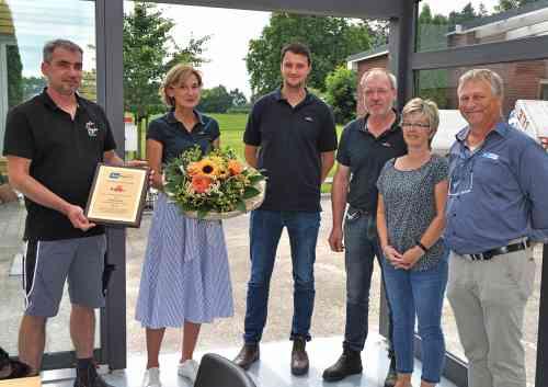 Der Händler Holm & Laue feiert sein 20-jähriges Bestehen!