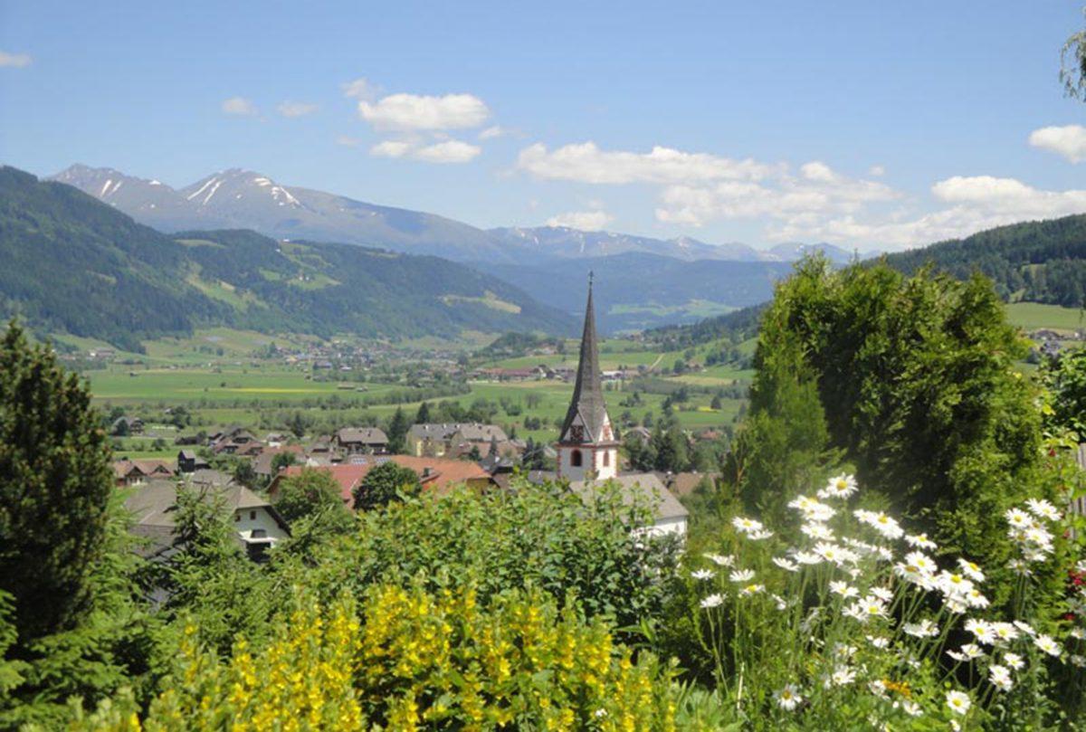 St. Margarethen, Österreich