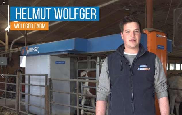 Familie Wolfger - Schweizerhof