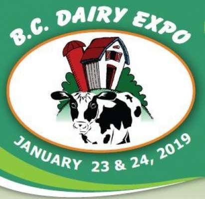 B.C. Dairy Expo