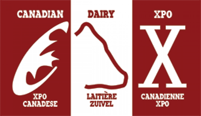Canadian Dairy XPO 2020