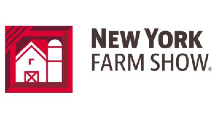 New York Farm Show 2018