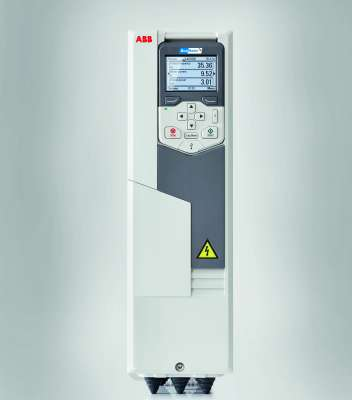 BouVac VIP Variable Frequency Drive
